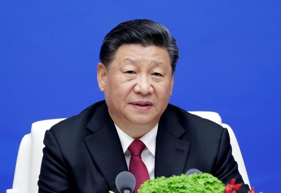 Xi Jinping pide a China prepararse ante riesgos por guerra comercial