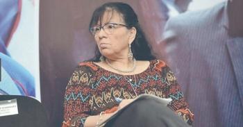 Caso de niña guatemalteca llega a la CNDH Nacional