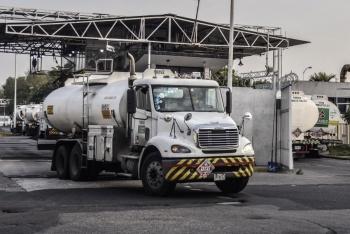 Planean crear centro de distribución de gasolina en Tula