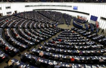 Elección del nuevo Parlamento Europeo inicia el jueves