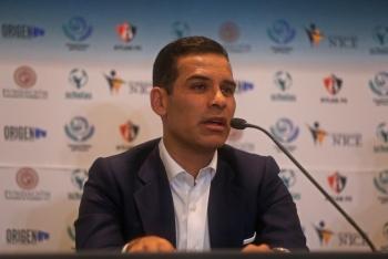 Rafael Márquez anuncia su salida del Atlas