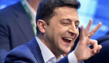 Ucrania adelanta Legislativas