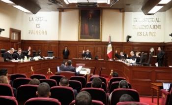 Oposición celebra fallo de SCJN por Ley de sueldos