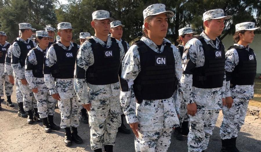 Aseguran que Leyes de Guardia Nacional vulneran Derechos