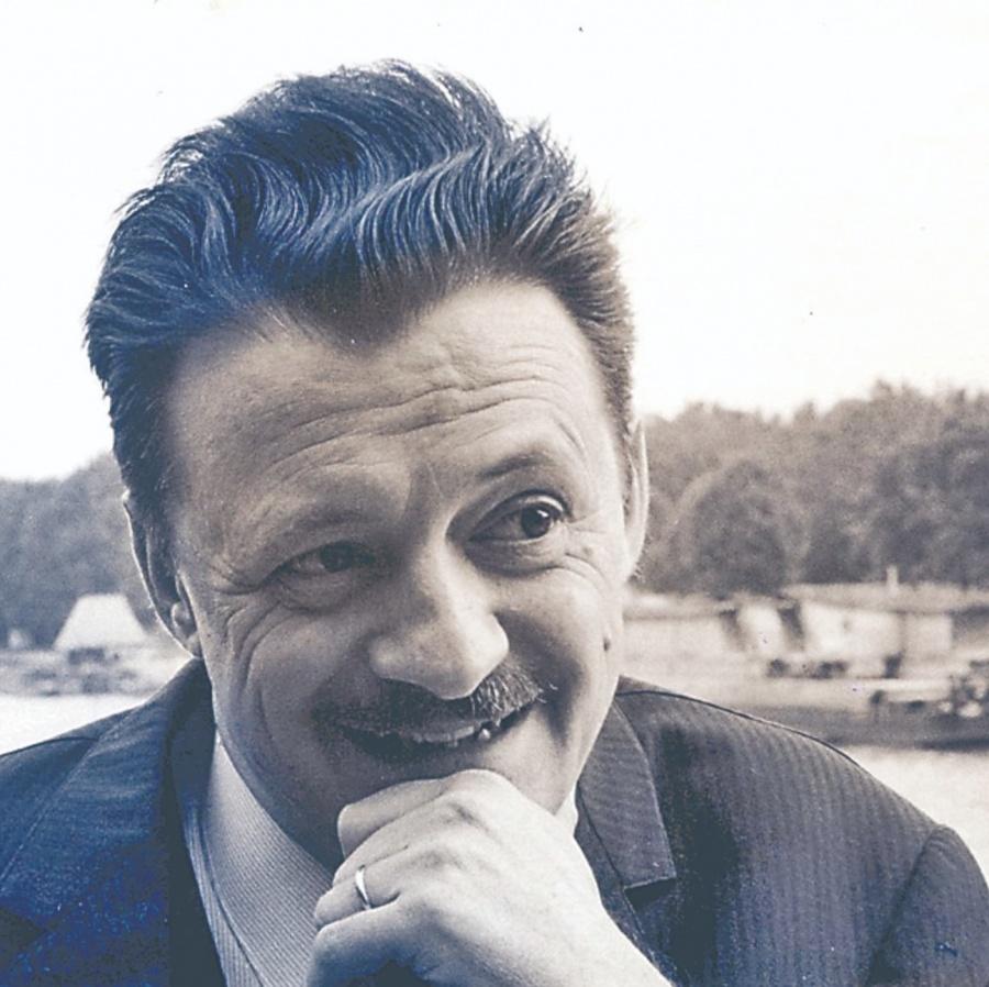 Mario Benedetti: el gran poeta de la superficialidad