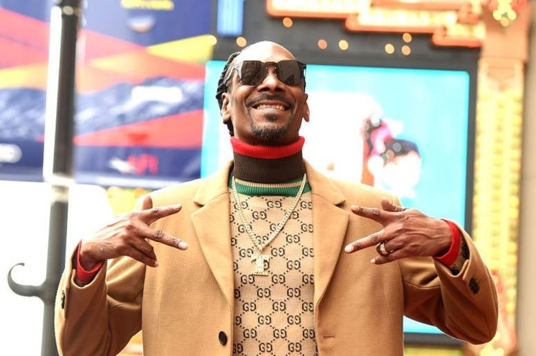 Snoop Dogg está molesto por el final de Game of Thrones