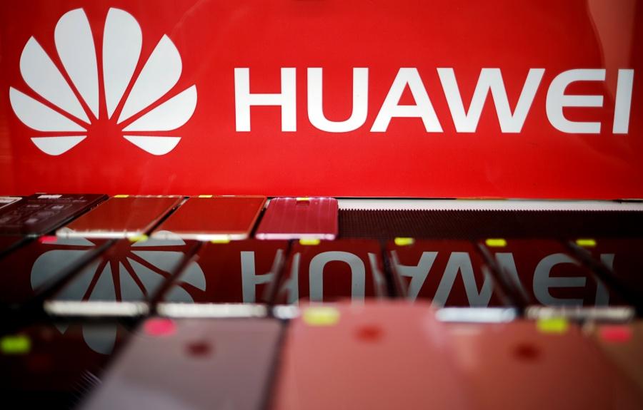 EU y China, siguen con guerra por Huawei