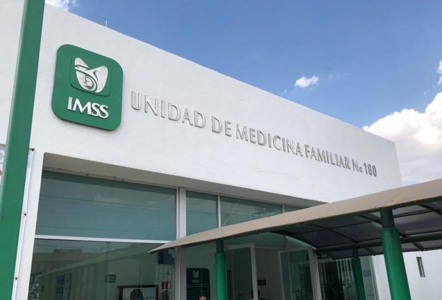 Emite IMSS alerta de brote infeccioso en Jalisco