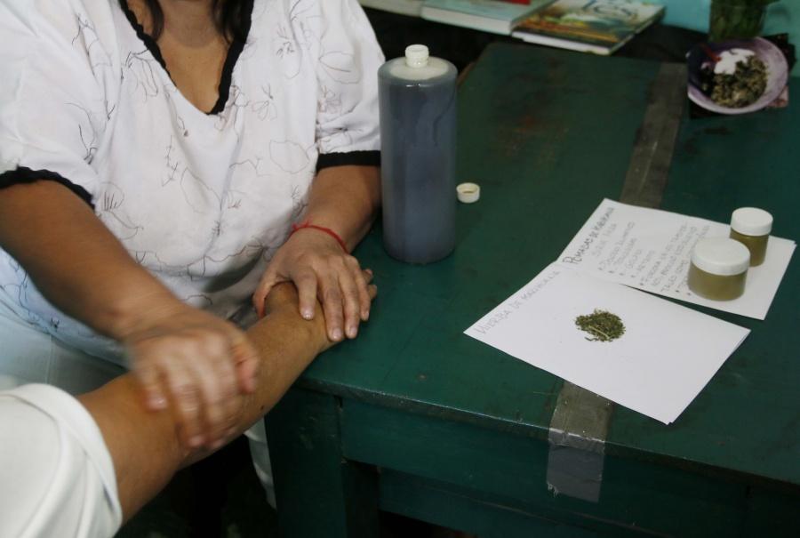 Urge reglamento para el uso medicinal de la marihuana: MC