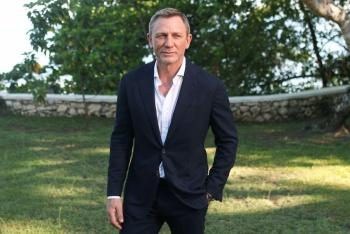 Daniel Craig se operará tras lesión durante rodaje de 'Bond 25'