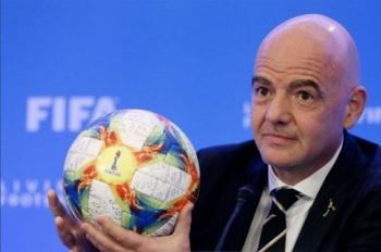 Rechazan ampliar a 48 Selecciones el Mundial de Qatar