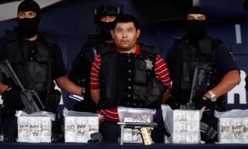 """""""El Hummer"""" obtiene nuevo amparo y no podrá ser extraditado"""
