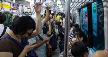 Esta app japonesa ayuda a las mujeres a pedir ayuda tras ser acosadas en el Metro