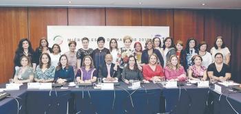 Prevén aprobar Ley de Paridad de Género, hoy