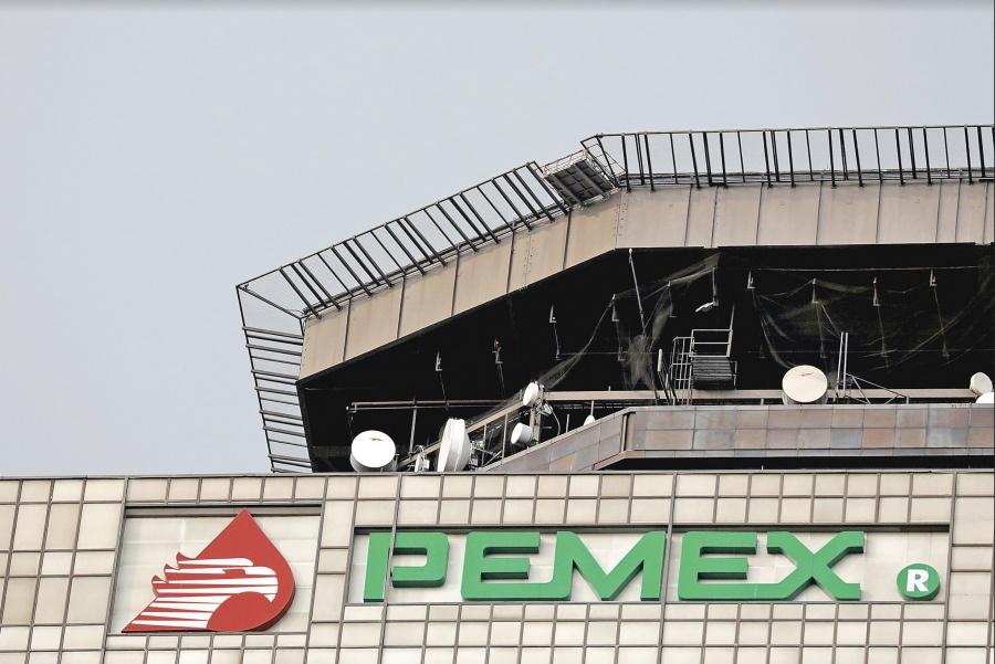 Multan con 24.1 mil mdp a Pemex por mal Plan Xanab