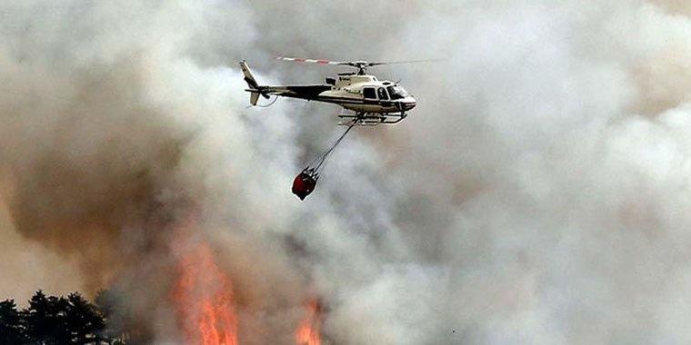 Reportan muerte de los 6 tripulantes del helicóptero de la Semar