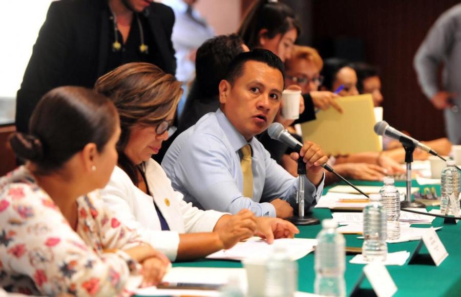 Comisión de Vivienda envía opinión aprobatoria del PND 2019-2024