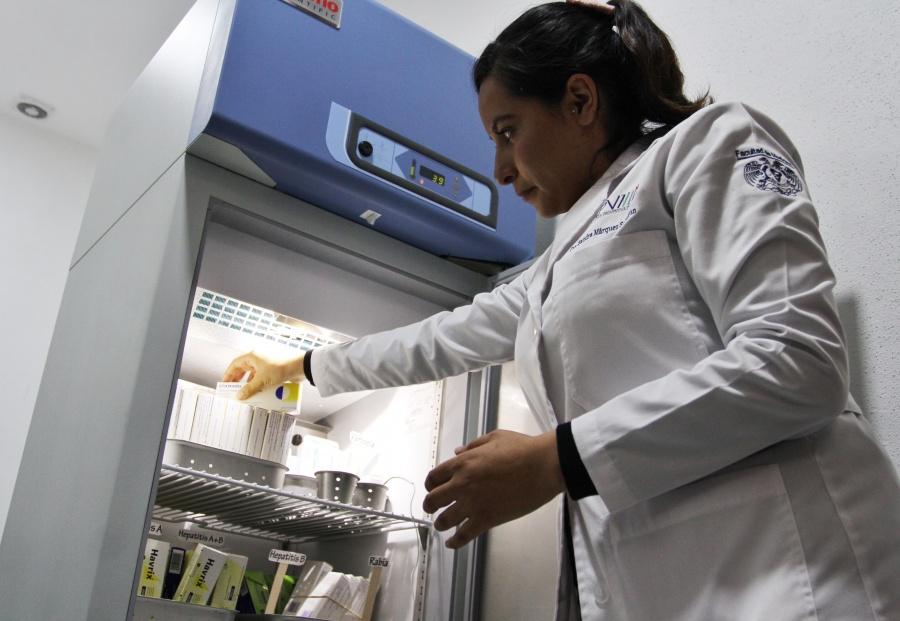 Austeridad no debe comprometer atención a salud: CNDH