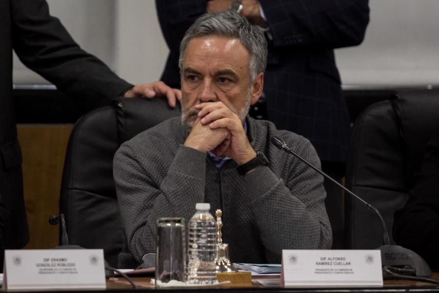 Diputados se reunirán con funcionarios de Hacienda y Salud por ajuste presupuestal