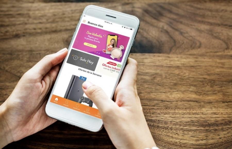 Compras en línea, con gran potencial en México en próximos años