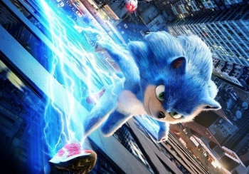 Por estas razones, retrasan estreno de Sonic The Hedgehog