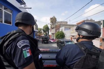 Liberan a hombre secuestrado en Naucalpan
