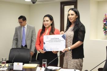 Metepec es reconocido por su lucha contra la corrupción