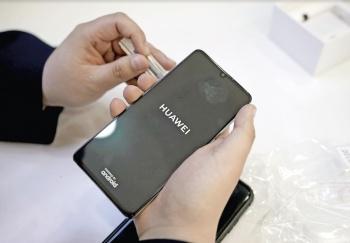 Huawei afecta los mercados y prepara su Sistema Operativo