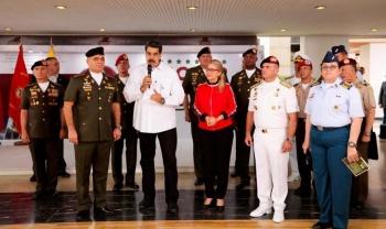 Maduro invertirá en la empresa Huawei