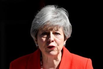 Theresa May anuncia fecha de su dimisión como primera ministra