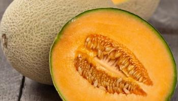 Subastan dos melones por 40.800 euros