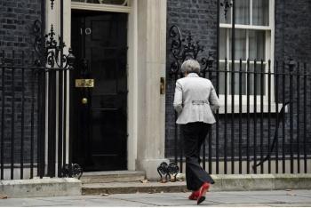 Antes del 20 de julio se sabrá quien será el nuevo Primer Ministro Británico