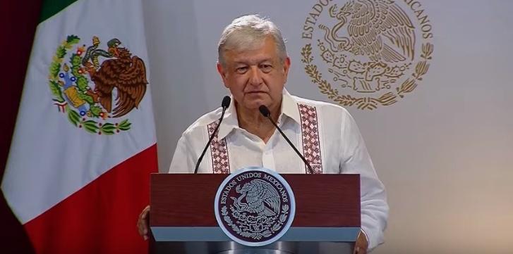 A finales de mayo se firmarán contratos para fortalecer a Pemex: AMLO