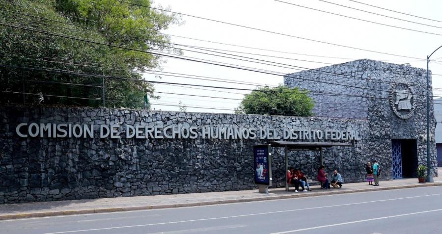 Piden a CDHCDMX, informar sobre liquidaciones de trabajadores en 2018