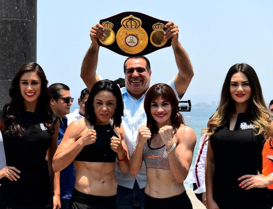 Jackie Nava y Marcela Acuña, no descartan completar trilogía