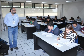 Saldo blanco, tras finalizar examen de admisión al IPN