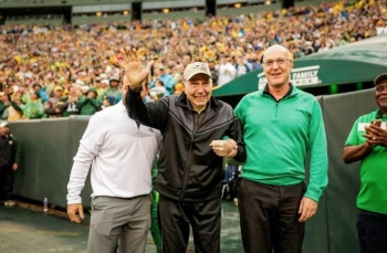 Muere la leyenda de Green Bay Packers, Bart Starr