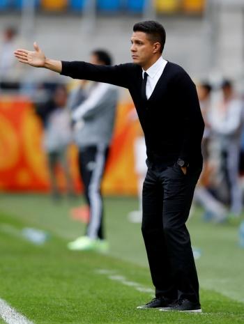 Falta de preparación, la razón de la mala participación en Mundial Sub 20: Entrenador