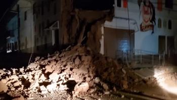 Potente sismo sacude Perú y cimbra Ecuador y Colombia