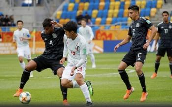México podría clasificar en Mundial Sub20, tras derrota de Ecuador