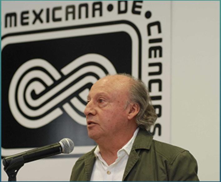 Perfil: Conoce a Víctor Manuel Toledo nuevo titular de la Semarnat