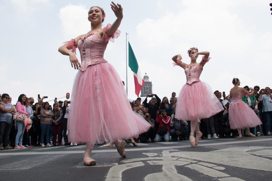 Diputados buscan promover políticas públicas en pro de la danza clásica