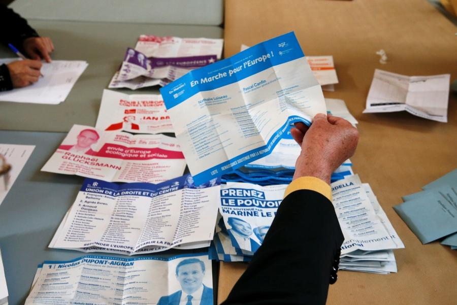 Elecciones al Parlamento Europeo cierran con avances para liberales, verdes y ultraderecha