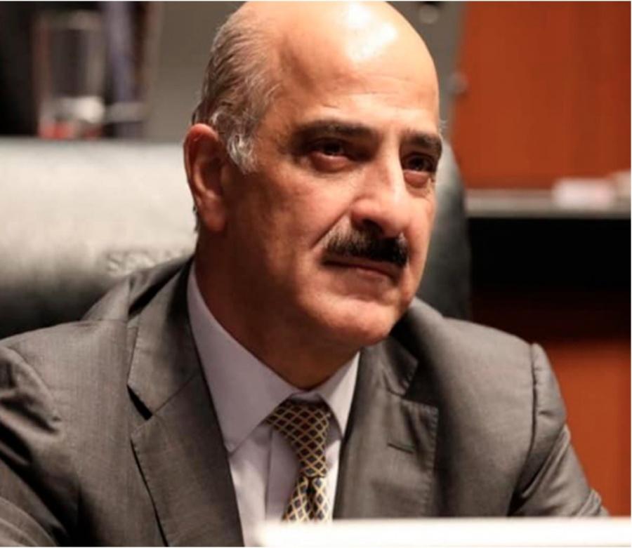 Perfil: Conoce a Ricardo Ahued nuevo administrador General de Aduanas