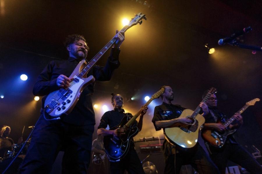 Café Tacvba cumple 30 años... ¿con concierto sorpresa?