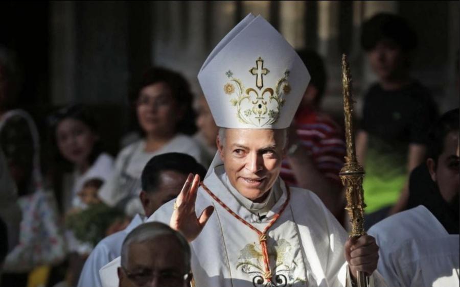 Iglesia advierte que hay Miopía en Política Ambiental