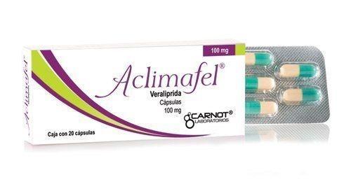 Suspende la Cofepris comercialización y uso de ACLIMAFEL