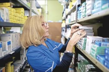 Medicamentos garantizados al 100%, dice la Oficialía Mayor de SHCP