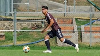 Roberto Meraz deja al Tri Sub-20 por lesión
