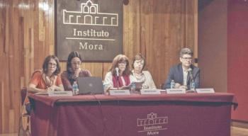 Austeridad en Instituto Mora: Recortan a 40% de personal